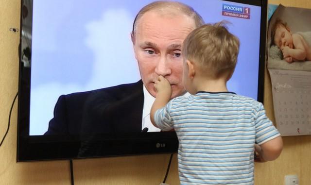 Россия не просто так прощает…