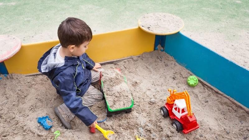 А мы своему ребёнку ничего не запрещаем… или Как вырастить дегенерата