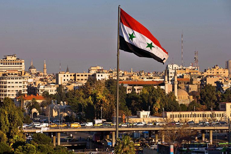 Борьба против лицемерия: Сирия требует извинений