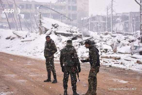 О ситуации в Сирии, — Colonel Cassad