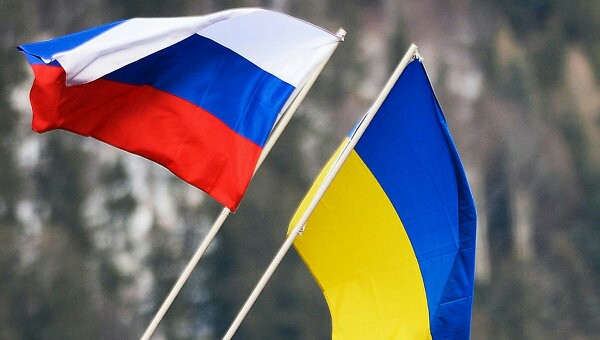 Украина потребовала привлечь Россию к ответственности за терроризм и агрессию против нее