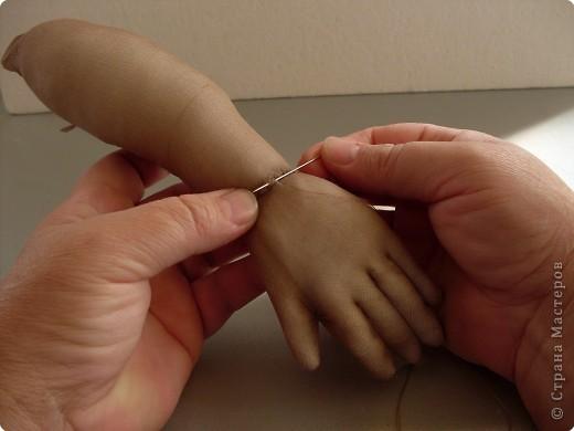 Как сделать руки своими руками видио 998