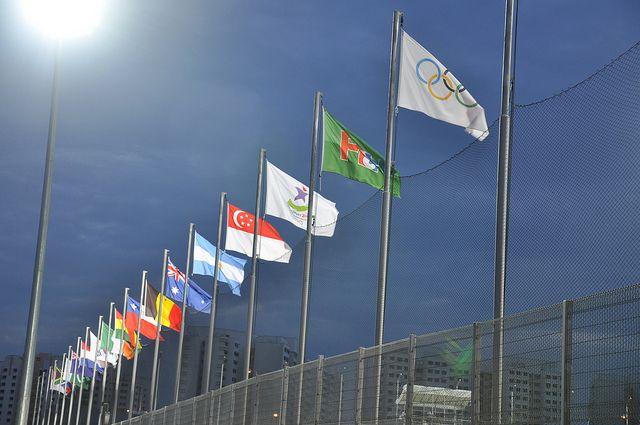 МОК сократил число предварительно допущенных на Олимпиаду спортсменов из РФ