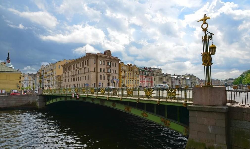 Пантелеймоновский мост мост, мосты спб, россия, санкт-петербург, спб!, фишки-мышки, фото, фотография