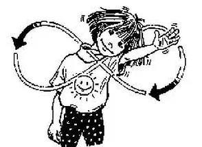 Картинки по запросу Кинезиология Упражнение «Слон»