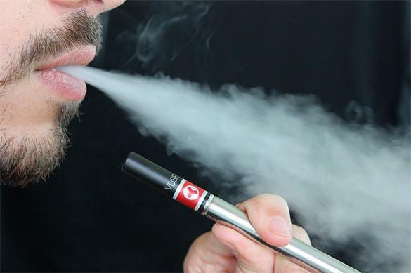 Выводы ученых: Все электронные сигареты вредят здоровью