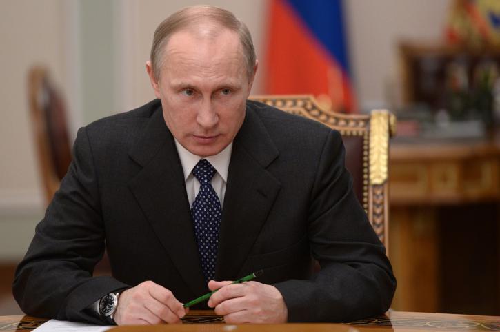 Подрыв машины ОБСЕ в Донбассе ведет к эскалации конфликта, заявил Путин