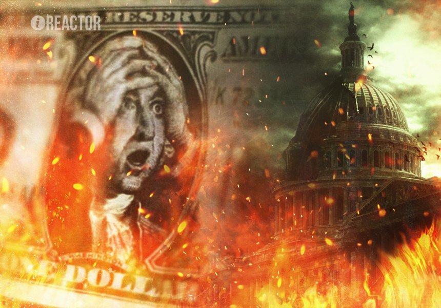 Доллар, гудбай: крупнейшие банки США прогнозируют крах американской валюты