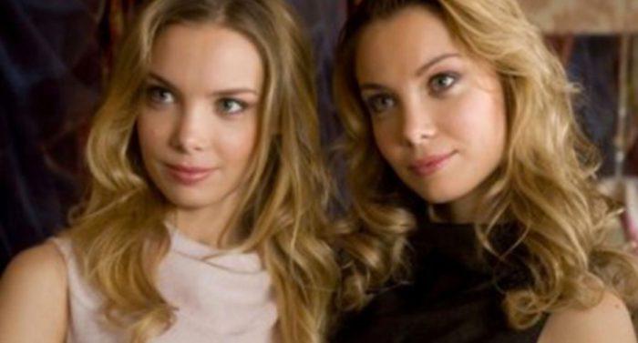 Татьяна арнтгольц и ольга арнтгольц близнецы порно
