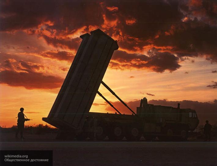 NI: Как СССР «родил» американскую противоракетную систему THAAD