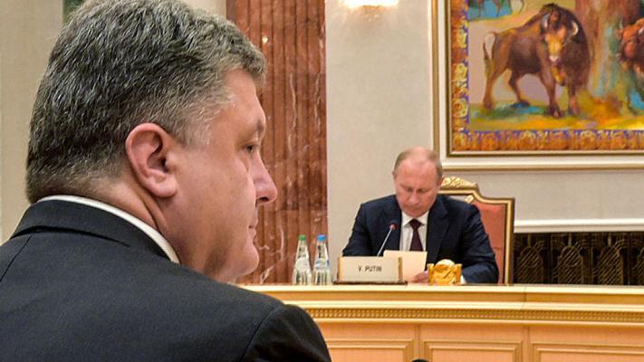 В США сказали, как помирить Россию и Украину