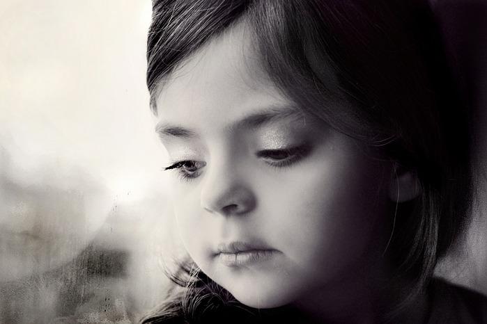 За все, что происходит с нашими детьми, несём ответственность мы, родители. И никто больше