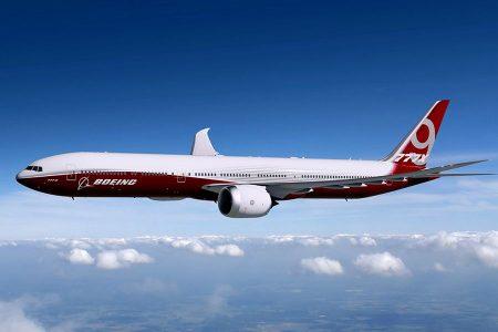 Boeing 777X начинает задерживаться. Заказчики довольны