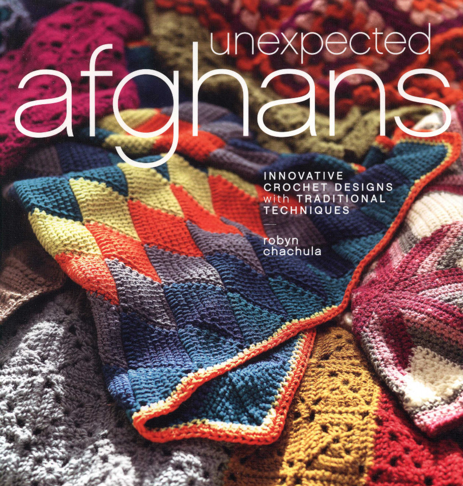 UnexpectedAfghans_2012 -  -