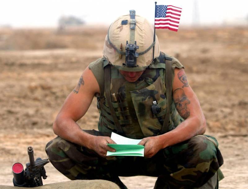 Американский офицер поставил в пример Пентагону российскую армию