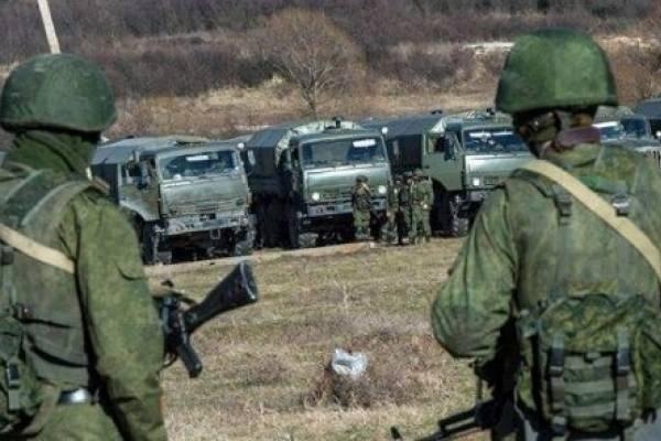 Олег Волошин: Мы проиграем войну России максимум за неделю