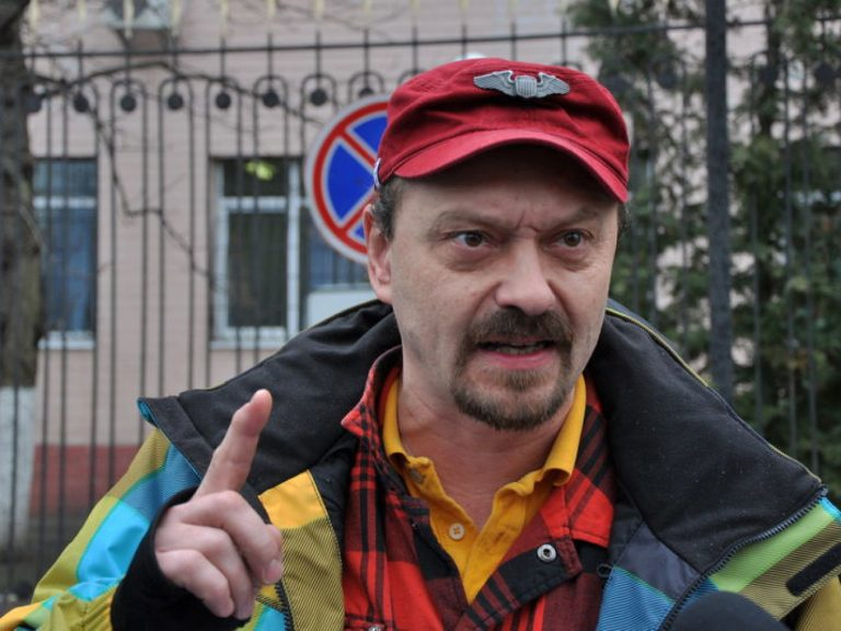 Украинский ведущий-майданщик раздолбал миф о туристической Грузии