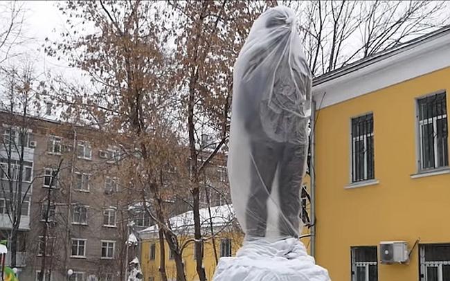 Солженицын в обёртке