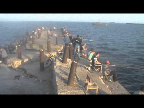 Морская рыбалка весной в Крыму - это круто
