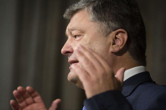 Совет Европы отвесил «звонкую пощечину» Порошенко