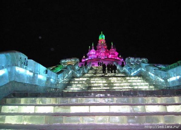 дворцы изо льда (596x430, 108Kb)