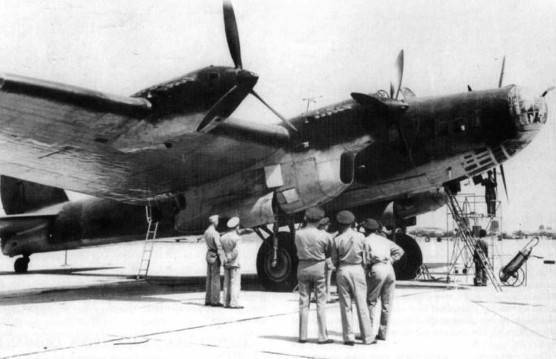 История о том, как за перевозку пассажиров два летчика получили звания Героев Советского Союза