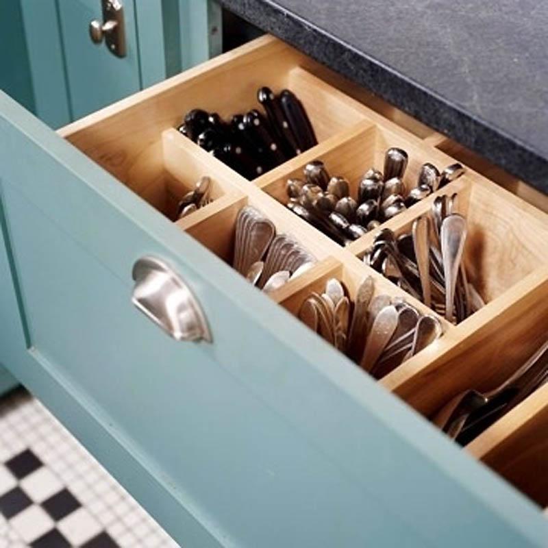 Идеи хранения вещей и организации пространства дома. 12904