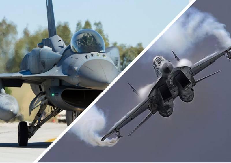 Исход схватки между F-21 и МиГ-35 предрешён. Оправдаются ли надежды РСК «МиГ» в очередном MMRCA?