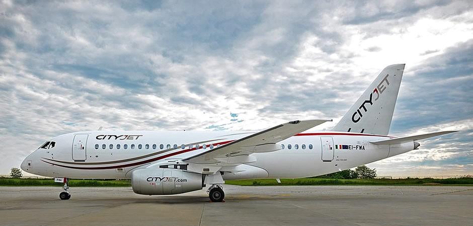 Производитель и авиакомпании разбираются с новыми проблемами «Суперджета»