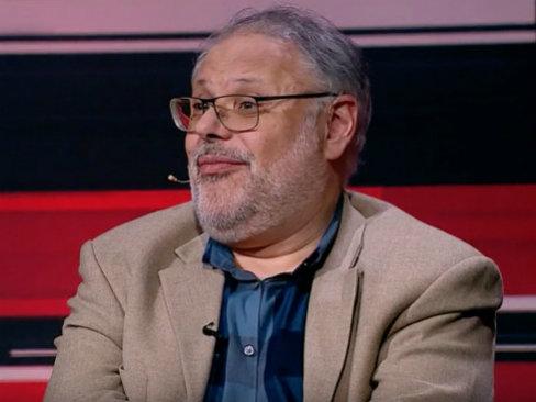 М.Хазин: Государство должно …