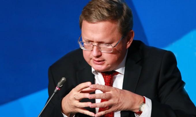 В Москве предлагают Украине погасить долг, передав Донецк и Луганск в состав России