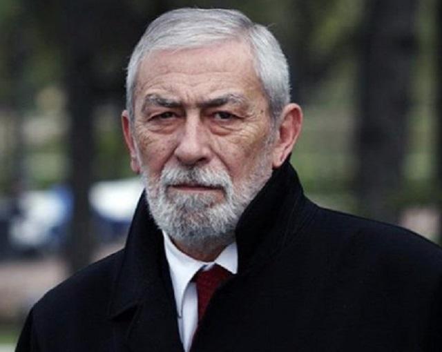 СМИ: Кикабидзе сделал резкое заявление в адрес Путина