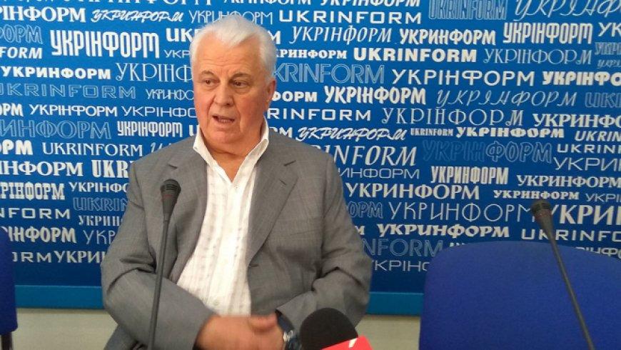 Кравчук о словах Лаврова про Крым и Украину: это циничное заявление...
