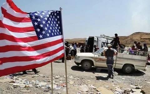 Вы не ждали нас, а мы приперлися: США готовится к наступлению на Абу-Кемаль