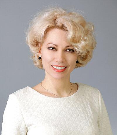 """Татьяна Боженко, депутат """"ЕР…"""