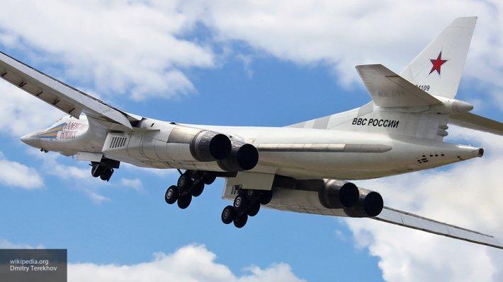 Вдвое эффективнее: новая технология ускорит выход  Ту-160М2 «Белый лебедь»