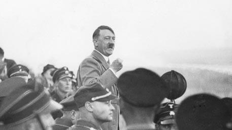 Стали известны новые подробности смерти Гитлера