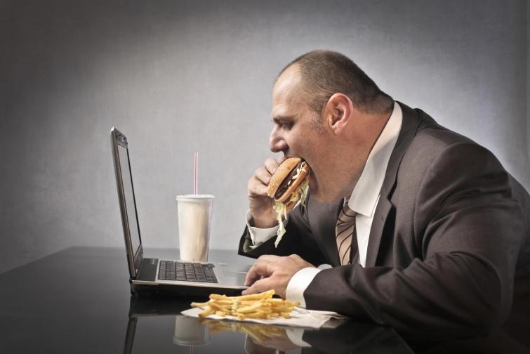17 пугающих фактов об ожирении, после которых хочется срочно похудеть