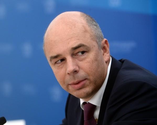 Силуанов: Россия к новым сан…
