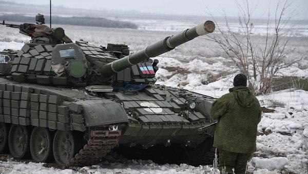 Будет жарко всем: армия ЛДНР выдвинула ВСУшникам «Дебальцевский ультиматум»