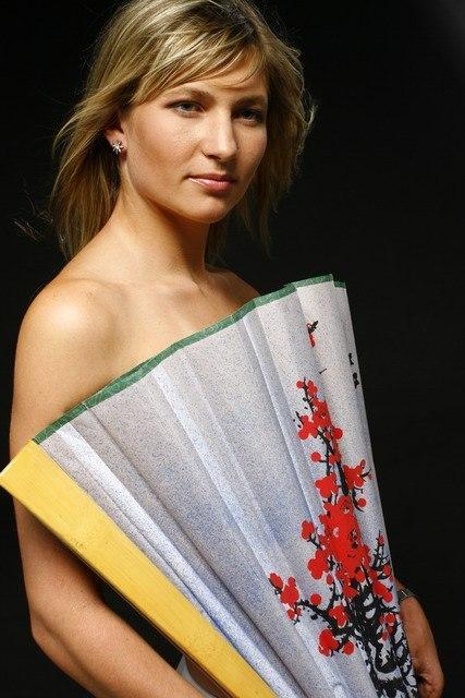 Дарья Домрачева -  Красивая Белорусская Девушка