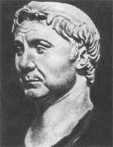 Гней Помпей - римский полководец