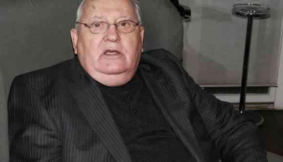 Горбачев «не снимает с себя свою долю ответственности» за развал СССР