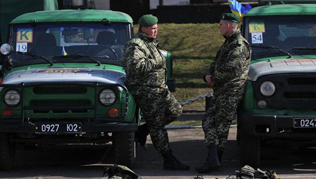 Новости Украины сегодня — 20 января 2017