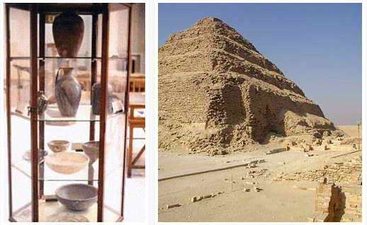 Загадки древнейшей пирамиды Древнего Египта. Передовые технологии 5000 лет назад?