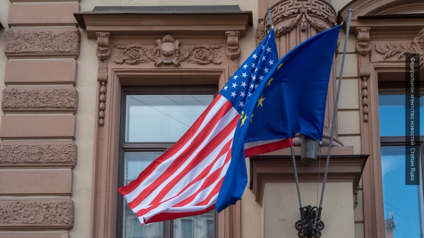 Сладкая месть Евросоюза: США ответят за пошлины на европейскую сталь