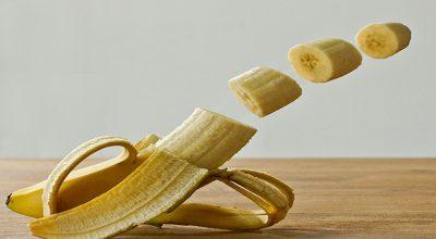 Четыре проблемы со здоровьем, решаемые бананами вместо таблеток