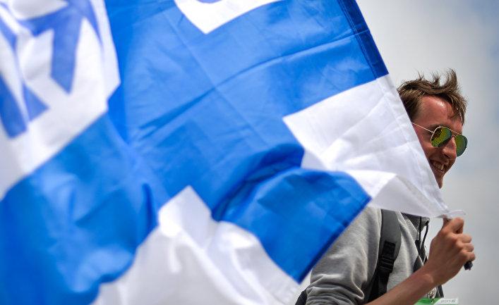 Yle (Финляндия): Кирилл Султаншин за год освоил финский, но не смог попасть даже на собеседование