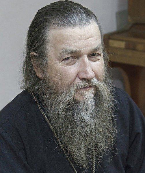 Православный епископ назвал Путина «тьмою» и призвал не голосовать за него на выборах