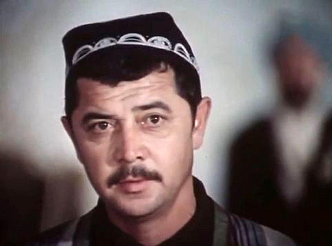 Говорили, что второго сына Наталья родила в 1985 году от женатого актера из Узбекистана Ульмаса Алиходжаева Фото: кадр из фильма
